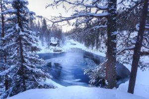Ледовый хоровод